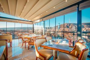New Tiflis Hotel, Hotel  Tbilisi - big - 11