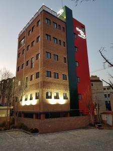 Hostels und Jugendherbergen - Daegu Midtown Hostel
