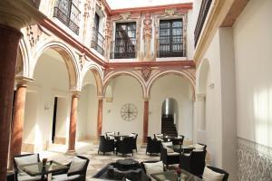 Hotel Eurostars Patios de Cordoba (19 of 30)