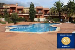 Apartment Los Balconcitos, Los Cancajos - La Palma