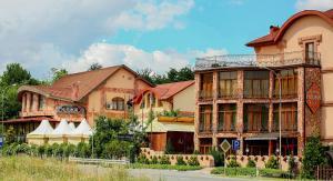 Отель Киликия, Ужгород