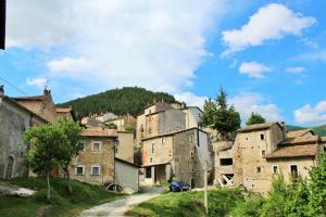 Cervo - San Sebastiano - AbcAlberghi.com