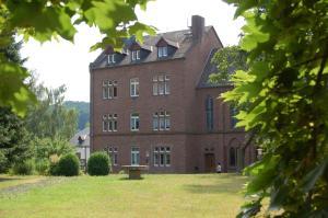 Stiftsberg - Bildungs- und Freizeitzentrum - Kyllburg