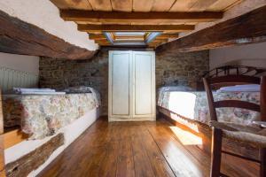 Appartamenti turistici Vicolo S. Chiara, Apartmanok  Sassoferrato - big - 5