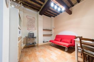 Appartamenti turistici Vicolo S. Chiara, Apartmanok  Sassoferrato - big - 37