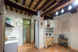 Appartamenti turistici Vicolo S. Chiara, Apartmanok  Sassoferrato - big - 23