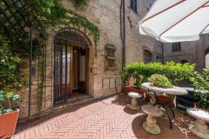 Appartamenti turistici Vicolo S. Chiara, Apartmanok  Sassoferrato - big - 29