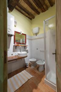 Appartamenti turistici Vicolo S. Chiara, Apartmanok  Sassoferrato - big - 40
