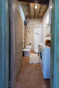 Appartamenti turistici Vicolo S. Chiara, Apartmanok  Sassoferrato - big - 10