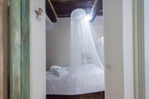 Appartamenti turistici Vicolo S. Chiara, Apartmanok  Sassoferrato - big - 18