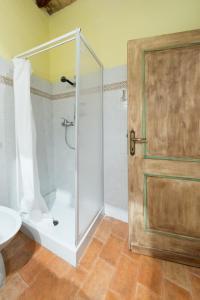 Appartamenti turistici Vicolo S. Chiara, Apartmanok  Sassoferrato - big - 19