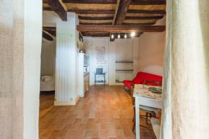 Appartamenti turistici Vicolo S. Chiara, Apartmanok  Sassoferrato - big - 21