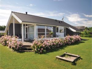 Holiday home Bellevue Sydals VI, Дома для отпуска  Skovby - big - 1