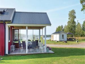 One-Bedroom Holiday Home in Sommen, Holiday homes  Sommen - big - 1