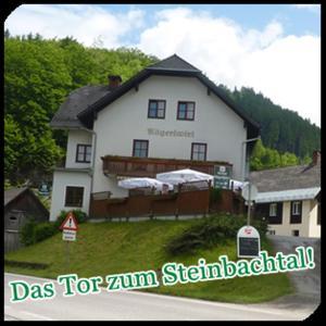 Kögerlwirt - Hotel - Göstling-Hochkar