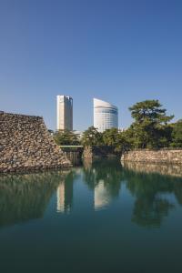 obrázek - JR Hotel Clement Takamatsu