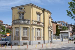 Hotel Garni, Hotels  Štip - big - 1