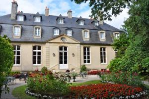 Hôtel d'Argouges, Szállodák  Bayeux - big - 33