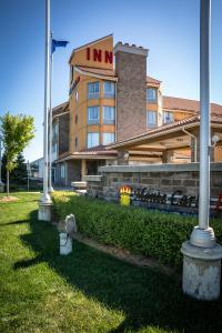 Monte Carlo Inn Barrie - Hotel