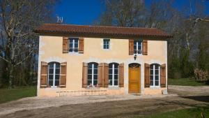 Pavillon Baron de Sigognac