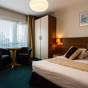 Hotel Prado - Ostend
