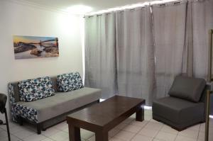 Leisurely Apartment Eilat, Apartmány  Ejlat - big - 32