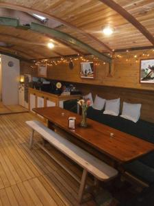 Location gîte, chambres d'hotes Korriganez - Festival Interceltique dans le département Morbihan 56