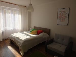 Apartamenty Uwertura Apartament 1111