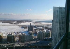 Toronto Water Front Luxury Condo, Appartamenti  Toronto - big - 3