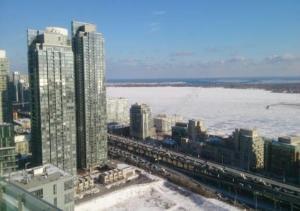 Toronto Water Front Luxury Condo, Appartamenti  Toronto - big - 8