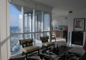 Toronto Water Front Luxury Condo, Appartamenti  Toronto - big - 12