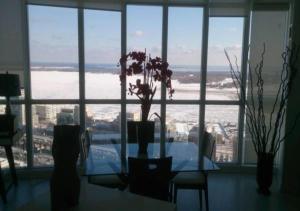 Toronto Water Front Luxury Condo, Appartamenti  Toronto - big - 13