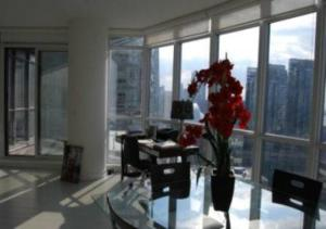 Toronto Water Front Luxury Condo, Appartamenti  Toronto - big - 14