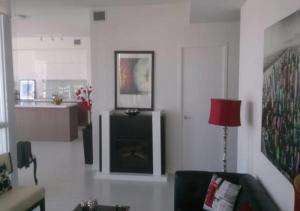 Toronto Water Front Luxury Condo, Appartamenti  Toronto - big - 17