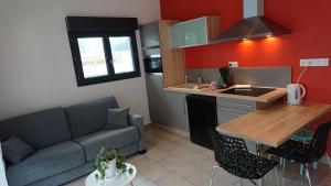 Aparté - Apartment - Challes-les-Eaux