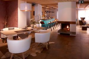 Hotel Mulin - Brigels