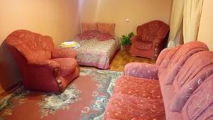 Apartment Sverdlova 1A - Podsosen'ye