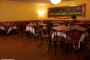 Hotel Moderno, Hotely  Pontassieve - big - 34