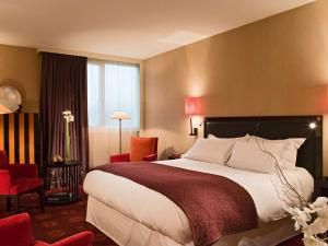 Hotel Pullman Toulouse Airport (20 of 76)
