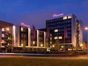obrázek - Mercure Hotel Groningen Martiniplaza