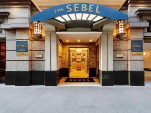 The Sebel Melbourne Flinders Lane, Szállodák  Melbourne - big - 46