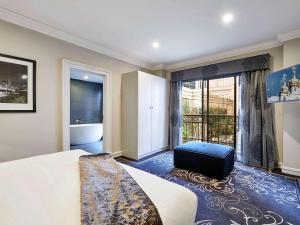 The Sebel Melbourne Flinders Lane, Szállodák  Melbourne - big - 54