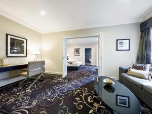 The Sebel Melbourne Flinders Lane, Szállodák  Melbourne - big - 52