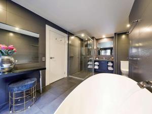 The Sebel Melbourne Flinders Lane, Szállodák  Melbourne - big - 26