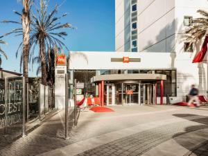 Ibis Casablanca City Center, Касабланка
