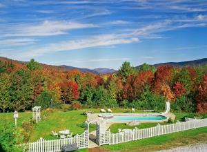 Greenbrier Inn Killington - Accommodation