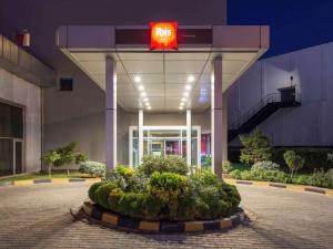 Отель Ibis Gaziantep, Газиантеп