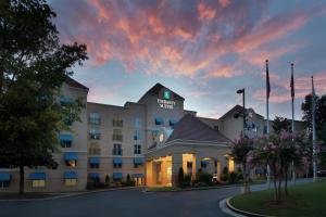 Embassy Suites Atlanta - Airport - Hotel - Atlanta