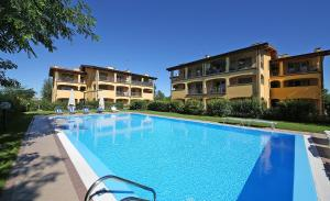 Sirmione, Borgo Rosa, your holiday flat - AbcAlberghi.com