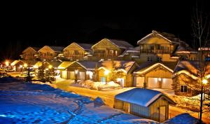 Northstar Mountain Village - Accommodation - Kimberley